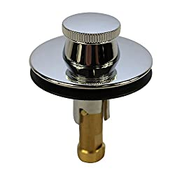 Lift and Turn Drain Stopper