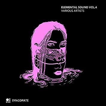 ELEMENTAL SOUND VOL.4