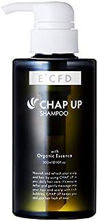 [Amazon限定ブランド] チャップアップ(CHAPUP) シャンプー1本 (スカルプケア・ノンシリコン・オーガニック・アミノ酸系) 1本 E'CFD