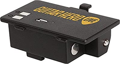 Guitar Hero Live High Voltage Rechargeable Battery Pack from PowerA