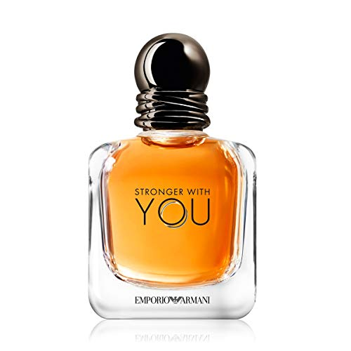 Perfume para mujer Armani Emporio Stronger With You Eau de Toilette 50 ML