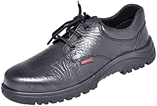 Karam FS05BL(SWSAPN) Foot Protection Safety Shoes, Size 8