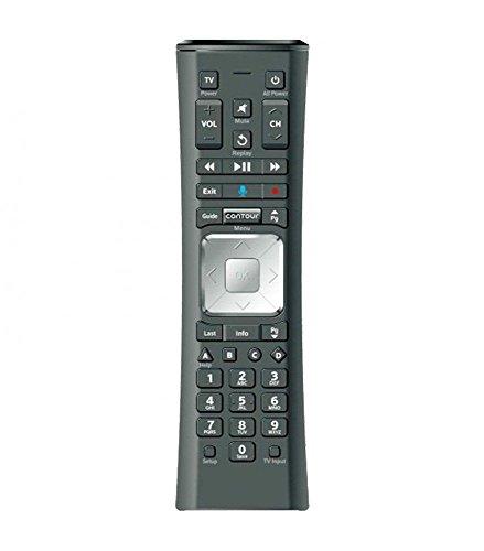 Cox XR11 Contour2 Premium Voice Activated Remote Control for Cable TV
