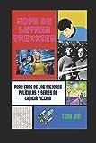 Sopa de letras trekkies: Para fans de las mejores películas y series de ciencia ficción