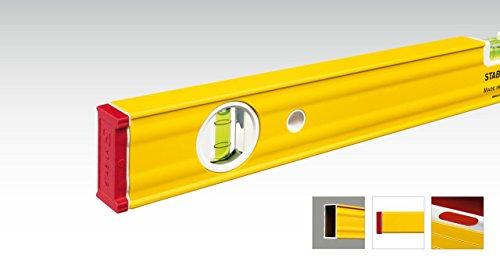 Stabila 80 ASM Magnetische Wasserwaage,...