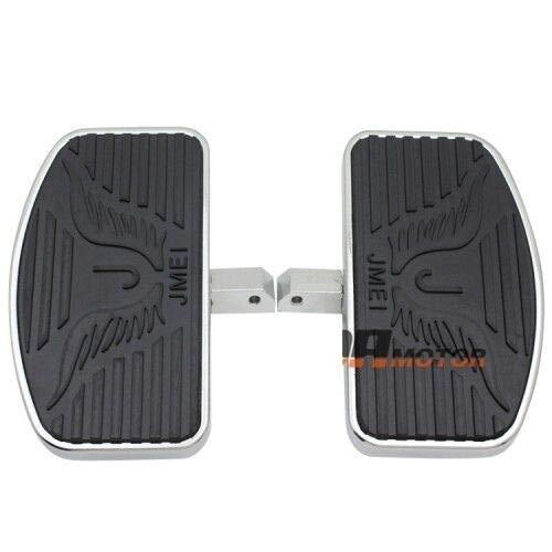 DE.SOUL Rear Passenger Footboard Floorboard for Honda CTX700 CTX700N (24cm)