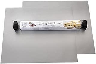 Delia Online Bake-O-Glide Liner For Baking Sheets (pack of 2)