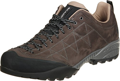 Scarpa Zen Leather Schuhe Multifunktionsschuhe Trekkingschuhe
