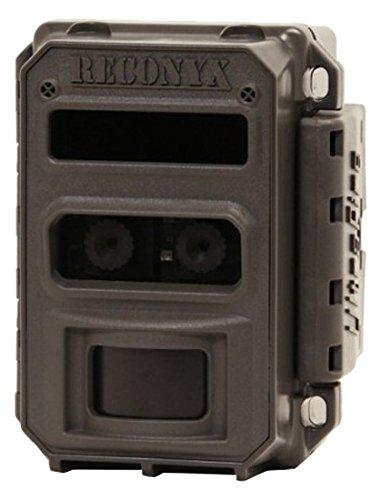 RECONYX UltraFire XR6 Gen2 8MP 1080p Day & Night Outdoor NoGlow High Output Covert IR Trail Camera,...