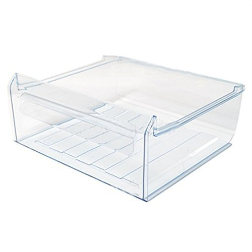 Cajón de congelador Electrolux, medio o superior, de plástico