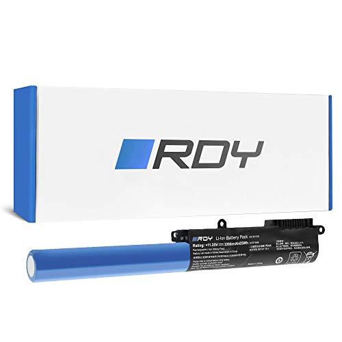 RDY Laptop Akku A31N1519 für Asus R540 R540L R540LA R540LJ R540S R540SA R540Y X540 X540L X540LA X540LJ X540S X540SC X540Y X540YA F540 F540L F540LA F540S F540SA A540 A540L A540S