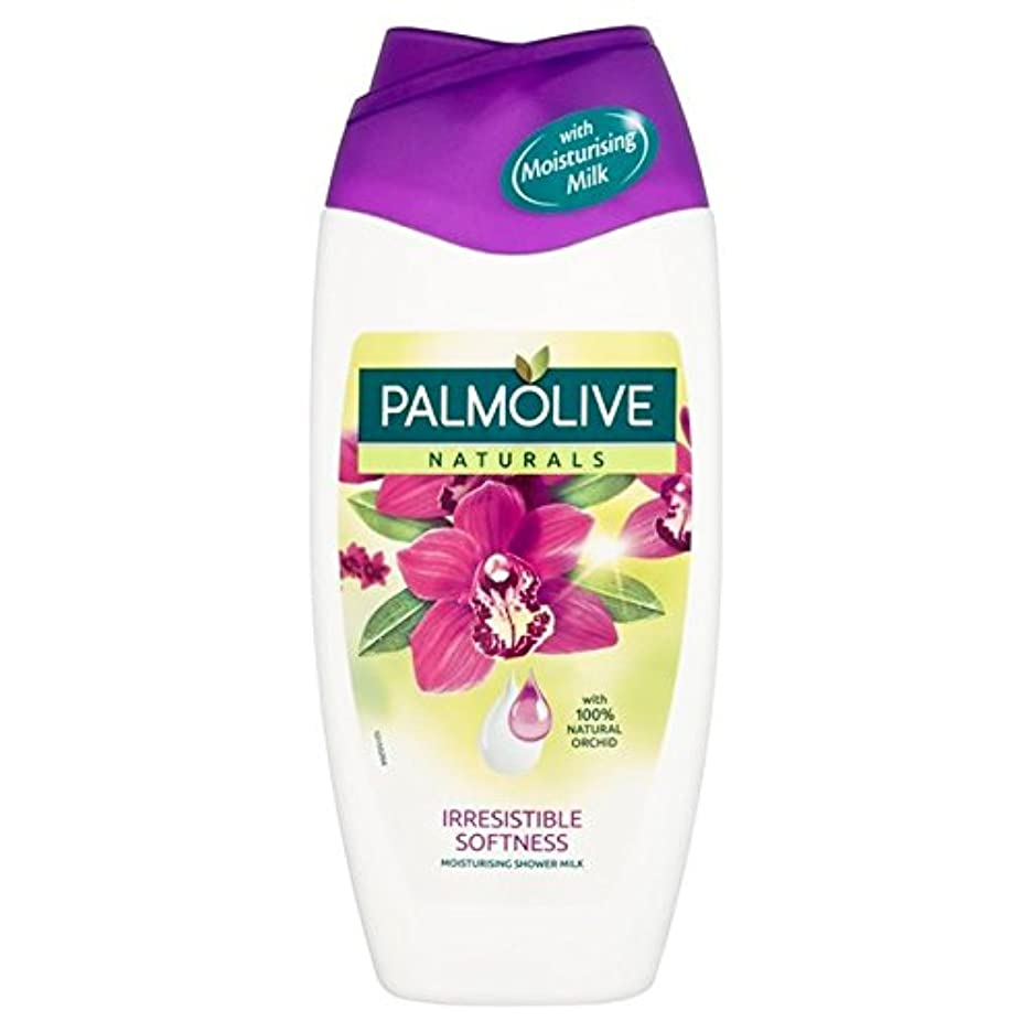 組ランチ信じられないPalmolive Naturals Shower Black Orchid 250ml (Pack of 6) - パルモナチュラルシャワー黒蘭の250ミリリットル x6 [並行輸入品]