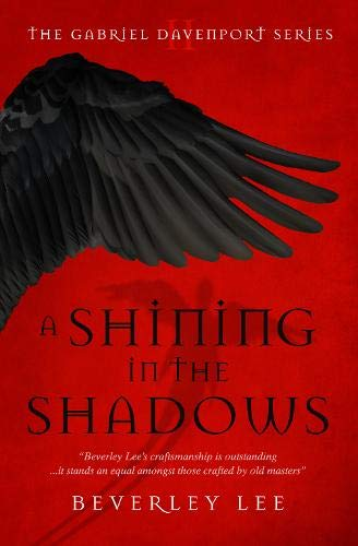 Image of A Shining in the Shadows (The Gabriel Davenport Series) (Volume 2)