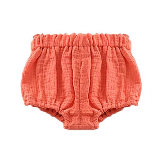 Couvre-couche en coton et lin mélangé à volants pour enfants et bébés - - 24 mois