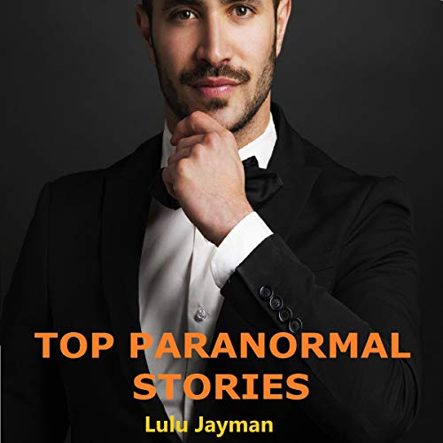 Top Paranormal Stories cover art