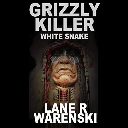 White Snake Titelbild