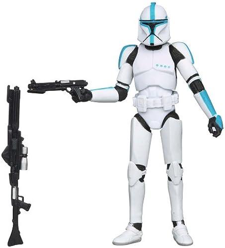 SDCC Clone Trooper Lieutenant