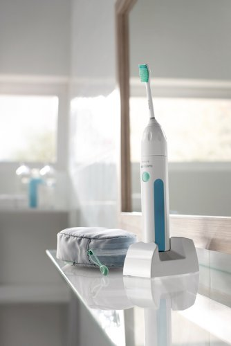 Philips Sonicare HX5611/01 Essence Rechargeable Electric Toothbrush