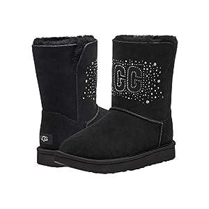 UGG Women's Classic Bling Short Fashion Boot