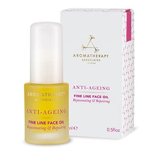 Aromatherapy Associates Anti-ageing Fine Line Face Oil, 0.5 fl.oz.