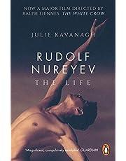 Rudolf Nureyev (the White Crow Film): The Life