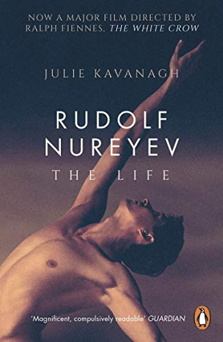 Rudolf Nureyev (the White Crow Film): The Life