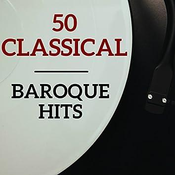 50 Baroque Hits
