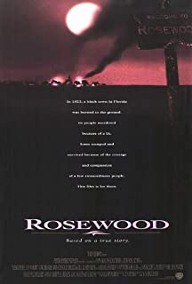 Best rosewood movie poster Reviews