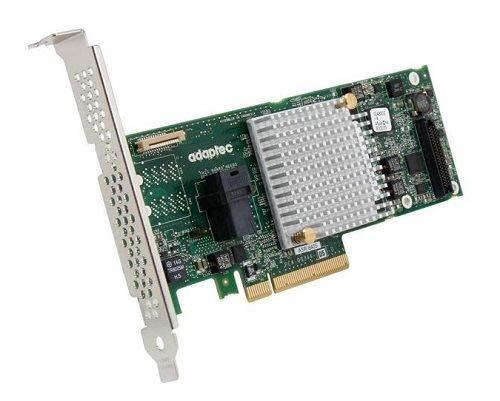 Adaptec 2277600-R - RAID 8405 SGL/256 SATA/SAS - CONTROLLER 4-PORT INTERN IN