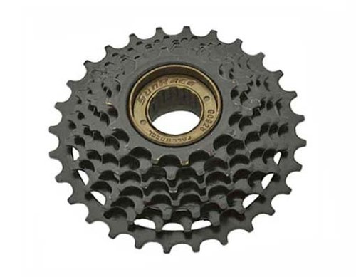 Bike Drivetrain Components