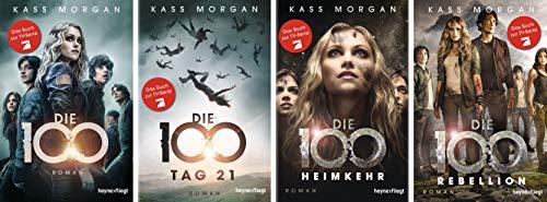 Kass Morgan Die 100 Reihe
