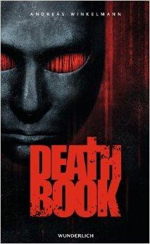 Deathbook von Andreas Winkelmann ( 6. Dezember 2013 )