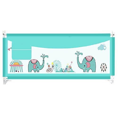 Rail de lit portatif Safety 1st, Garde-Corps très Haut pour barrière de lit de bébé, barrière de lit de Levage Vertical, barrière de lit Anti-Chute pour Tout-Petit (1 pc)