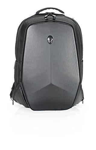 Dell 460-BCBV Alienware Vindicator Backpack, schwarz, 43,9 cm (15.3 Zoll)