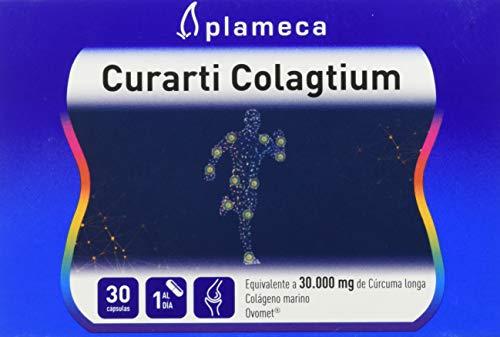 Plameca Curarti Colagtium - 30 Cápsulas