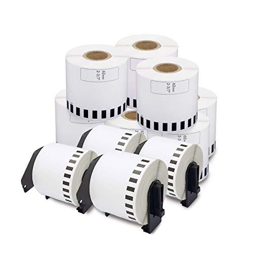 impresora ql-570 fabricante enKo Products