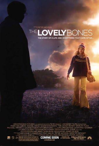 Lovely film the bones The Lovely