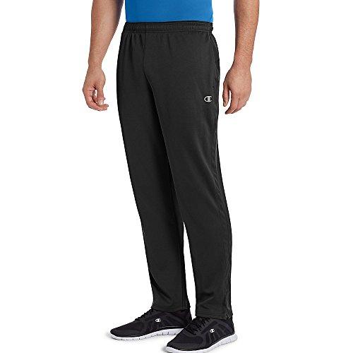 Champion Vapor Select Men's Training Pants Black