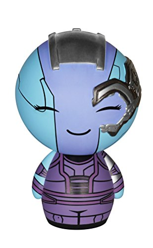 Funko 5943 Dorbz Marvel Guardians of The Galaxy Nebula Figure