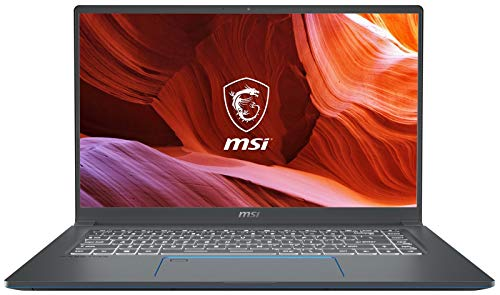 Compare MSI Prestige 15 A10SC-010 (Prestige 15 A10SC-010) vs other laptops