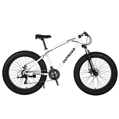 Max4out Mountain Bike 21 Speed 26 inches Shining...