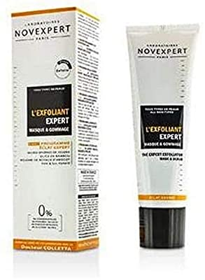 Novexpert Exfoliating and Cleansing Masks, 50 ml from Laboratoires Novexpert Paris