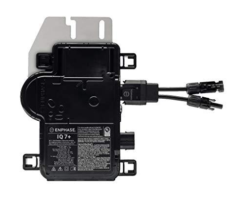Enphase IQ/IQ+ Grid Tied Microinverter System IQ7 (IQ7+)