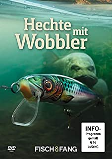 Hechte mit Wobbler: FISCH & FANG Edition