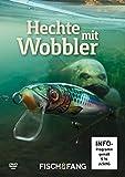 Hechte mit Wobbler, 1 DVD-Video