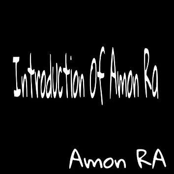 Introduction Of Amon RA