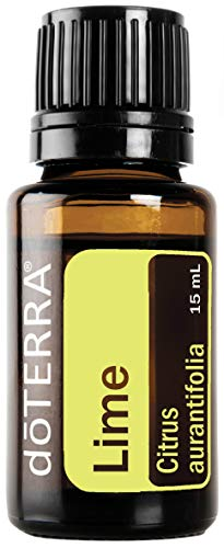 doTERRA - Lime Essential Oil - 15 mL