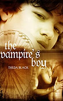 The Vampire's Boy by [Theda Black, Sonja Triebel]