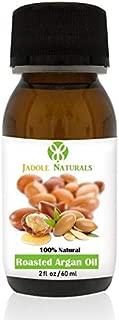 Jadole Naturals Roasted Argan Oil Hair Growth And Treatment