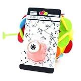 1 unids Mini Scrapbook Punches Tarjeta de Cortador Hecho a Mano Impresión Artesanal DIY Flower Papel Punch Hole Puncher Forma Dispositivo de Estampado (Color : Chrysanthemum)